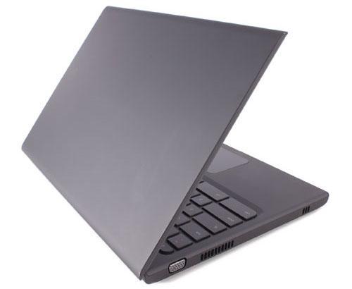 Chrome Notebook Cr-48