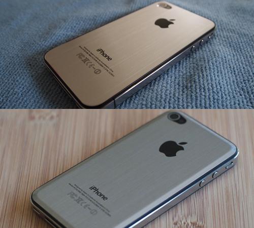 iPhone 5 face bilder