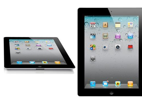 iPad 2 ansichten
