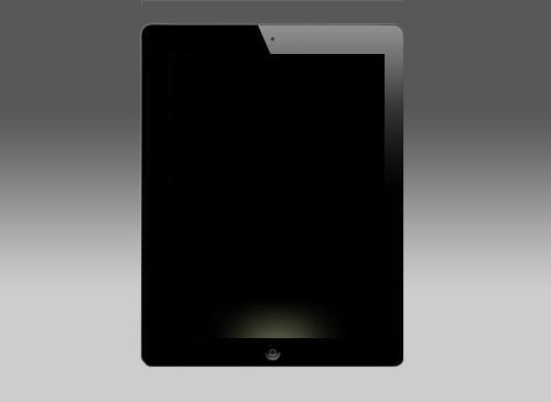 Apple iPad 2 Display Problem