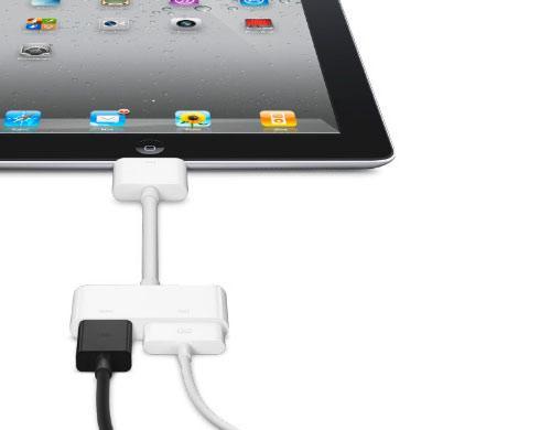 ipad 2 apple neu av adapter