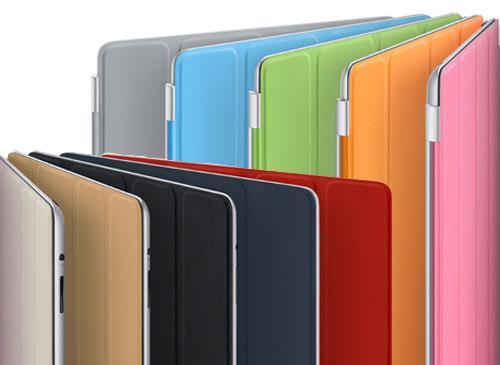 apple ipad 2 neue smart cover h lle sch tzt reinigt und dient als st nder. Black Bedroom Furniture Sets. Home Design Ideas