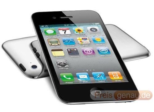 iPhone 5 Liegent