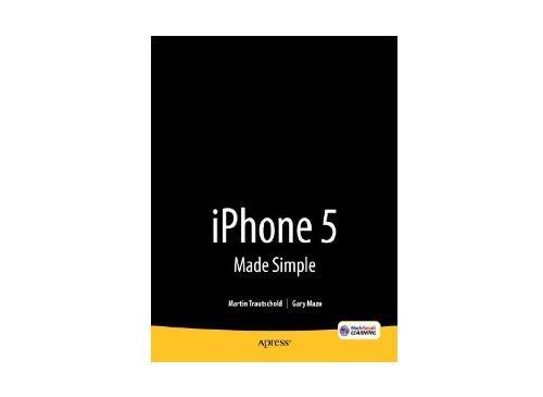 iPhone 5 made it Simpel Werbung