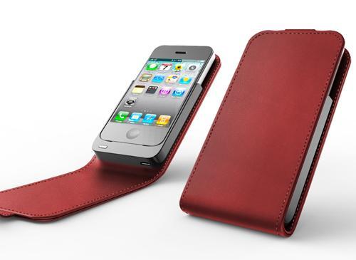iPhone 5 schutztasche