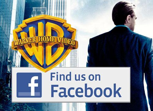 Warner Bors. auf Facebook