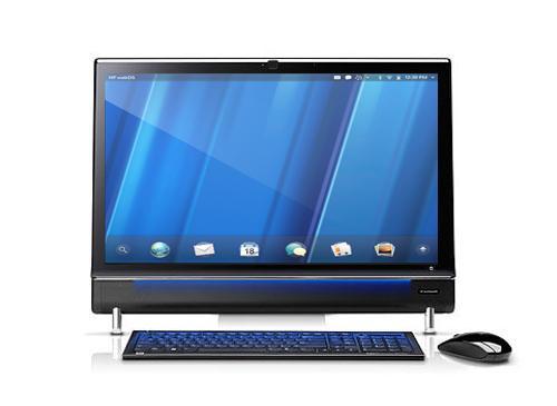 WebOS auf PC