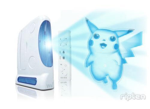 Wii 2 Konzeptbild