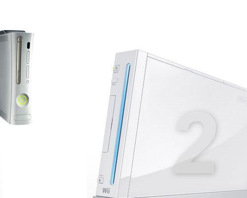 Wii 2 und Xbox