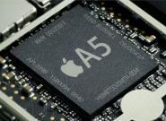 iPhone 4S mit A5 Prozessor:
