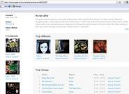 Musik online hören: Apple arbeitet