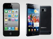 Apple iPhone 4 vs. Samsung