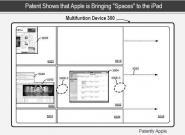 iPad 3: Apple Patent zeigt