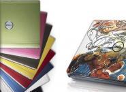 Bunte Notebooks selber gestalten mit