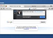 Firefox 5 wird zum Social