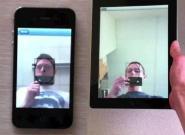 iPhone 5 bald mit 3D: