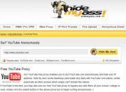 Hidemyass.com: Kostenloser Online-Proxy für gesperrte