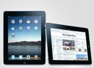 iPad 2: Lieferzeiten bei Vorbestellung