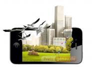 iPhone 5 Kamera: Apple Patente