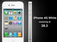 Weißes iPhone 4 zu kaufen