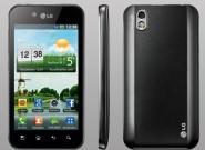 LG Optimus Black oder iPhone