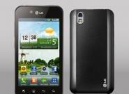 LG Optimus Black oder Optimus