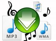Musik kostenlos herunterladen – legal