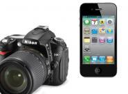 Beliebteste Digitalkamera 2011? iPhone 4