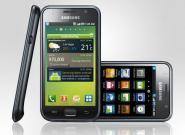 iPhone 4 Effekt: Samsung Galaxy