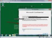 Windows 8: Aero Oberfläche künftig