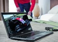 Neue 3D Notebooks von Toshiba