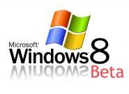 Windows 8 Release: Erste Beta