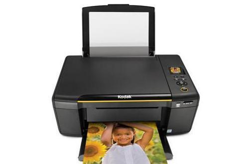Kodak Drucker im Test: Kodak