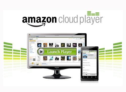 Amazon-Musik-Stream