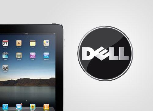 Dell vs Apple iPad 2
