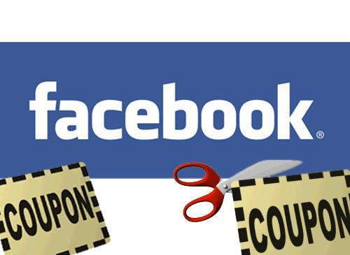 Facebook Verzehrgutschein