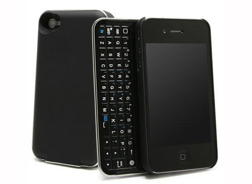 iPhone 5 Prototyp