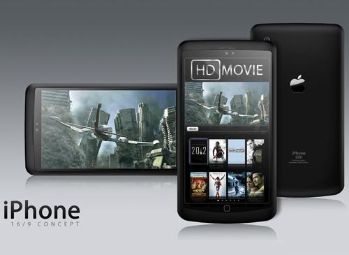 iPhone 6 ansichten