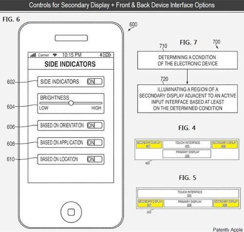 iphone 5 Touchdisplay