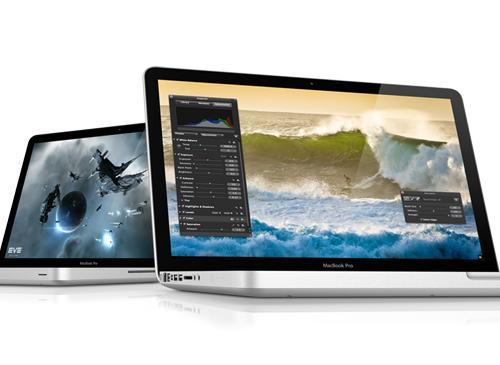 MacBook Pro 15 und 17 Zoll