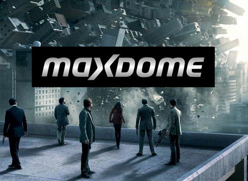 Maxdome Auswahl