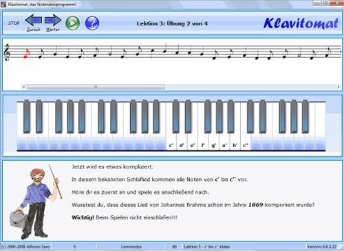 Klavitomat