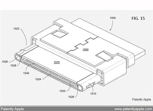 iPhone mit USB