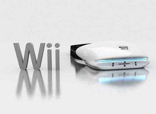 Nintendo Wii-Nachfolger