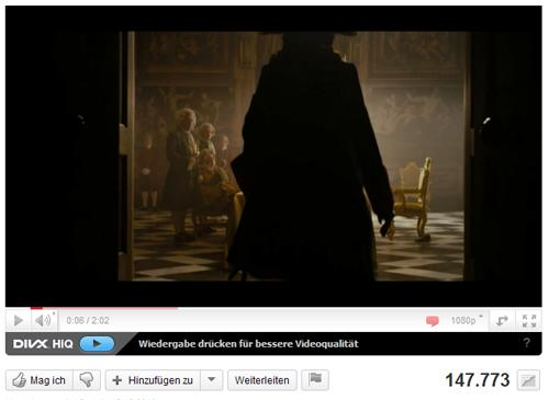 Youtube Flashplayer