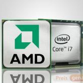 Neue Llano AMD Prozessoren 50%
