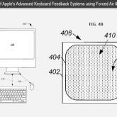 Neue Apple Tastatur: Apple Patent
