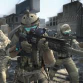 Egoshooter Online: Tom Clancy's Ghost