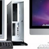 Mac vs. PC: Laut Studie