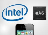 iPhone 6: Neuer Apple A6-Prozessor